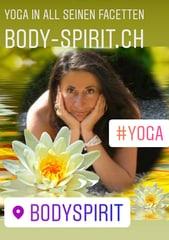 Bild Yoga BodySpirit