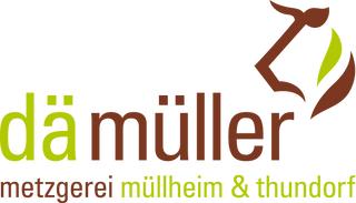 Immagine Dä Müller, Metzgerei vo Müllheim