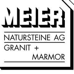 Photo Meier Natursteine AG