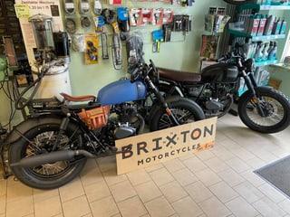 Immagine Chez Piston Cycles et Motos Sàrl