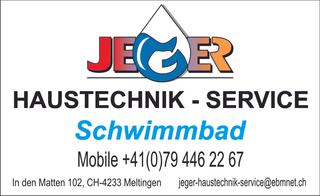 Immagine Jeger Haustechnik Service