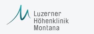 Photo Luzerner Höhenklinik Montana - Clinique Lucernoise