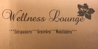 Bild Speuzer Wellness-Lounge