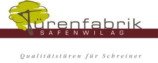 Bild Türenfabrik Safenwil AG