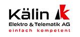 Bild Kälin Elektro & Telematik AG