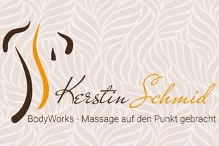 Bild Kerstin Schmid - BodyWorks - Massage