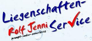 Photo Liegenschaften-Service Rolf Jenni