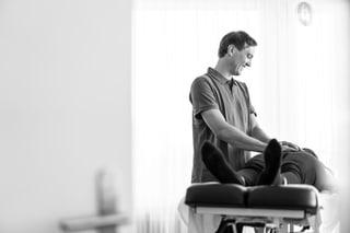 Bild Osteopathie St. Gallen