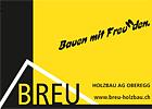 Bild Breu Holzbau AG Oberegg