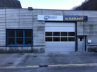 Bild Carfactory Niederurnen GmbH