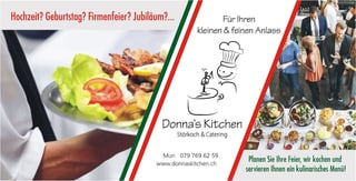 Immagine Donna's Kitchen