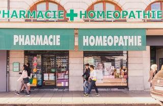 Bild Centrale Homéopathique et Pharmacie des Bergues