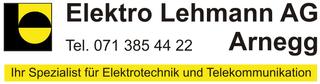 Bild Elektro-Lehmann AG