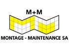 Bild M + M Montage et Maintenance SA
