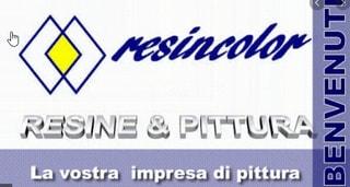 Immagine Resincolor di Piero Pallone