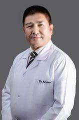 Bild Gesund Medi Akupunkturzentrum Dr. Kayser