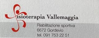 Photo Fisioterapia Vallemaggia di Denise Gubbi