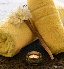 Photo Massage-Praxis Sandra Niklaus