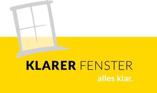 Photo Klarer Fenster AG