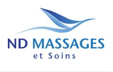 Bild ND Massages et Soins Sàrl