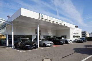 Photo Graf Automobile AG