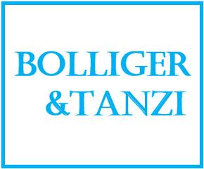 Immagine BOLLIGER & TANZI SA