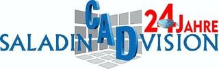Photo Saladin CAD Vision