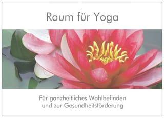 Immagine Raum für Yoga