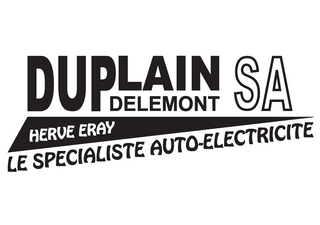 Bild Duplain Delémont SA