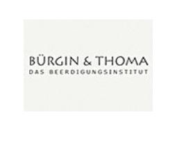 Immagine Beerdigungsinstitut Bürgin & Thoma