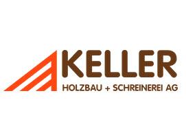 Photo Keller Holzbau + Schreinerei AG