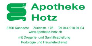 Photo Hotz Küsnacht