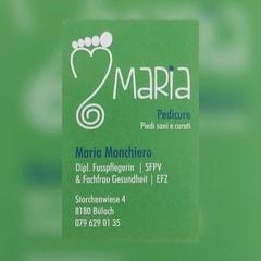 Immagine Maria's Fusspflege-Praxis/ Pedicure piedi sani e curati