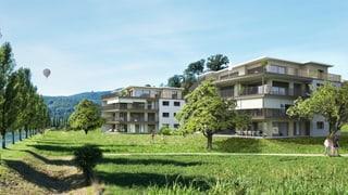 Bild Della Giacoma & Krummenacher Architekten AG