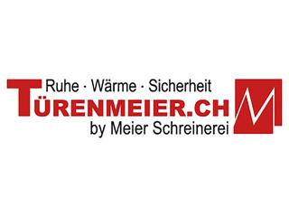 Immagine TÜRENMEIER - Meier Schreinerei und Innenausbau GmbH