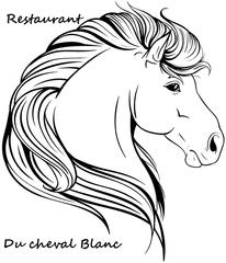 Immagine Restaurant du cheval blanc