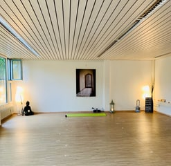 Bild Yoga Zentraum