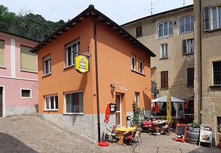 Immagine Osteria in Piazza