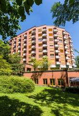 Bild Alterszentrum Brühlgut
