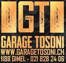 Bild Garage Tosoni