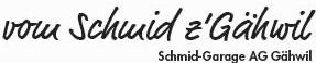 Bild Schmid-Garage AG