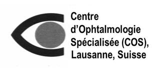 Bild Centre d'Ophtalmologie Spécialisée, COS