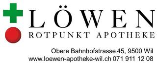 Bild Löwen Apotheke Wil AG