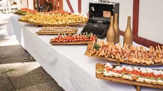 Photo Rheintal Catering
