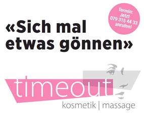 Photo Kosmetik Timeout