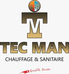 Photo Tec Man Chauffage et Sanitaire Sàrl