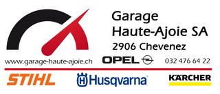Immagine Garage Haute-Ajoie SA