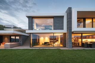 Bild Daniel Huber Architektur GmbH