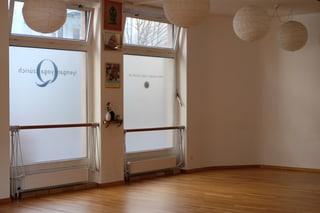 Bild Iyengar Yoga Zürich