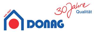 Bild Donag Wohnungs + Gebäudereinigungen